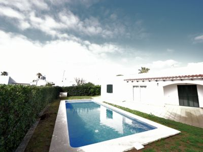 Photo for Villa Beltran is a newly refurbished villa within easy walking to the village