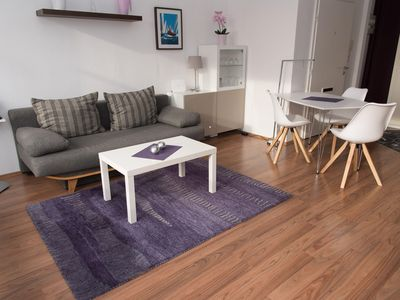 Photo for Apartment Oberdeck in Kiel