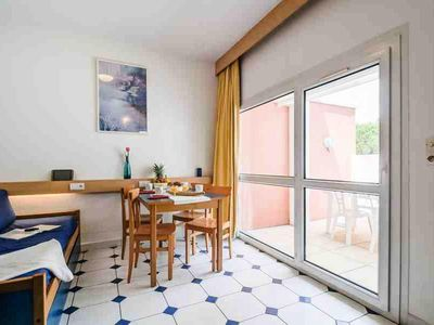 Photo for Résidence Pierre & Vacances Les Terrasses du Parc ** - 2-Room Apartment 3/4 People Standard