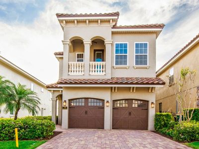 Photo for Exceptional 5 Bedroom Property On Reunion Resort Golf Course