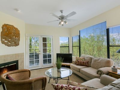 Photo for Newly-listed, luxury condo in Canyon View