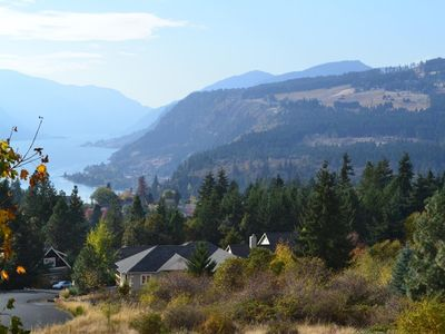 Photo for Pet Friendly Getaway In The Columbia River Gorge