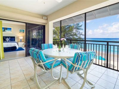 Photo for Oceanfront Luxury Condo #24