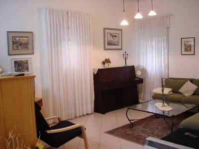 Photo for 2BR Apartment Vacation Rental in Jerusalem, Israel