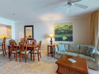 Photo for Stunning oceanfront condo w/shared pool and hot tub, views and more