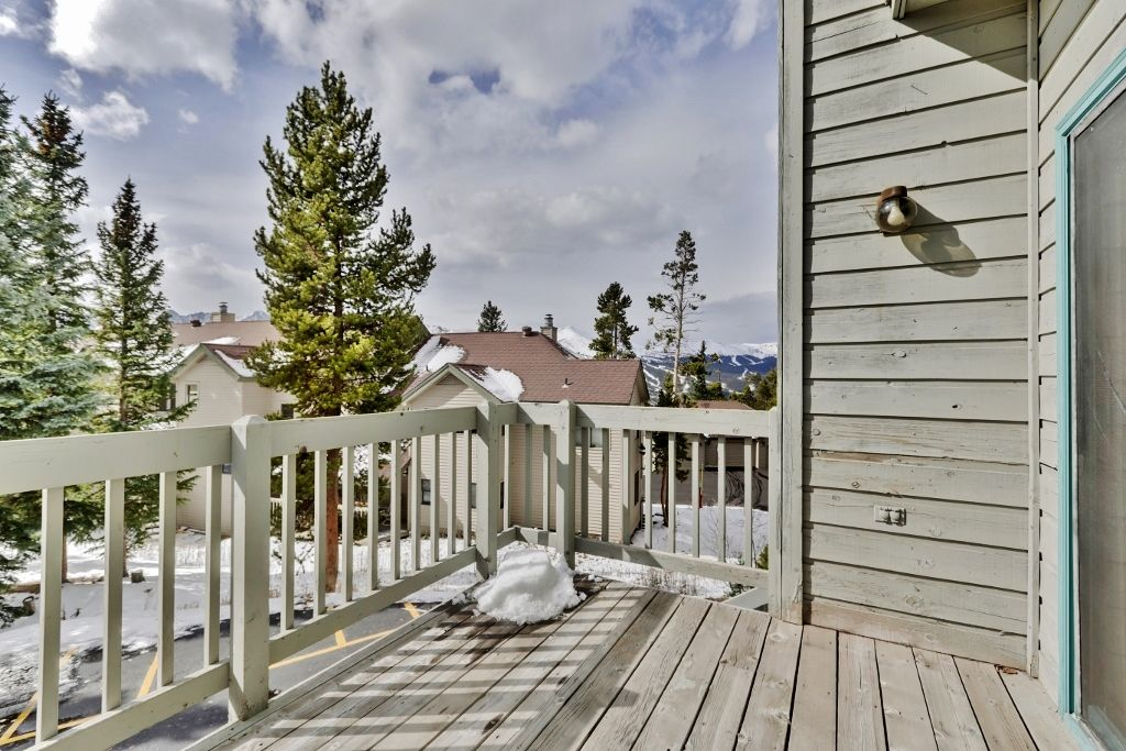 Property Image#24 Glorious 4BR Breckenridge Townhome W/Wifi, Large Private  Patio U0026