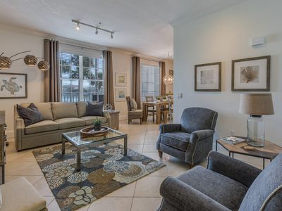 Photo for Dockside Duo--Two Side-by-Side 2BR/2BA Waterfront Condos
