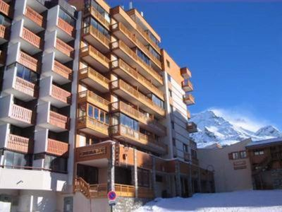 Photo for VAL THORENS - CENTRAL - 6 PEOPLE - ELEGANT