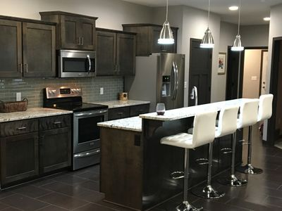Photo for Immaculate &spacious 5 Bedroom 3 bath home (built in '17)