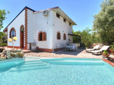 Photo for Vacation home Casa in Floridia - 4 persons, 2 bedrooms