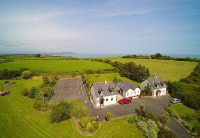 Roney Point Self Catering Holiday Home in Wexford