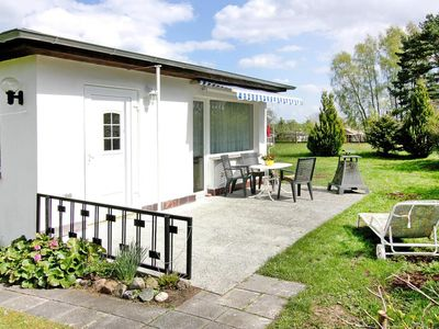 Photo for Bungalow, Freest  in Pommersche Bucht - 3 persons