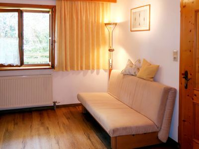 Photo for Apartment Auer (ITR110) in Itter - 4 persons, 1 bedrooms