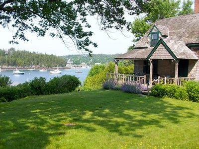 Photo for Shell Heap North, A Charming Northeast Harbor Cottage