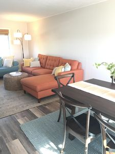 Photo for Boardman Basecamp - 3 Bedroom Townhouse in Downtown Traverse City with Garage.
