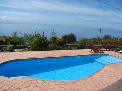 Photo for 4BR House Vacation Rental in Prazeres, Madeira