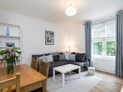 Photo for Beautiful 2 bed apartment in South West London