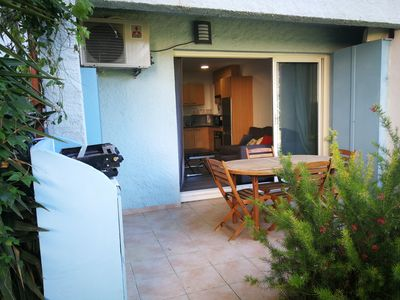 Photo for Stay in residence premium 5 minutes from the sea