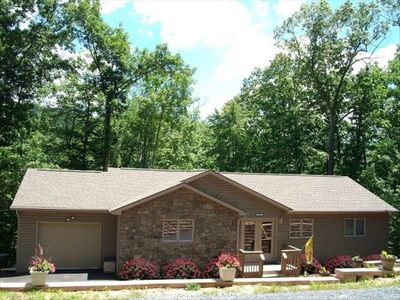 Photo for 5BR House Vacation Rental in Massanutten, Virginia