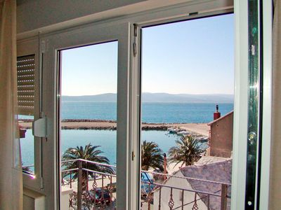 Photo for Holiday apartment only 100 m from the sea