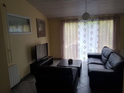 Photo for rent apartment 60m2 fully equipped