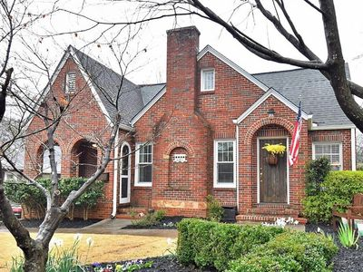 Photo for Spacious Intown Home Perfect for Super Bowl