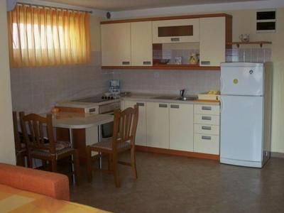 Photo for 1BR Apartment Vacation Rental in Banjole, Istrien