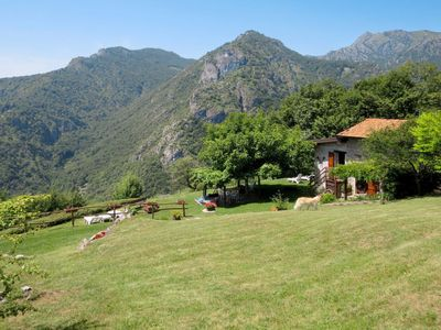 Photo for Vacation home Casa l'Infinito (PLZ496) in Porlezza - 4 persons, 1 bedrooms