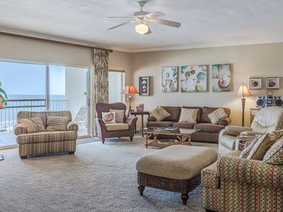 Photo for HAVE A BALL with Kaiser in Admirals Quarters #505: 4 BR/4 BA Condo in Orange Beach Sleeps 8