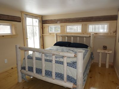 Photo for 1825 Barn Suite w/ Private Entrance