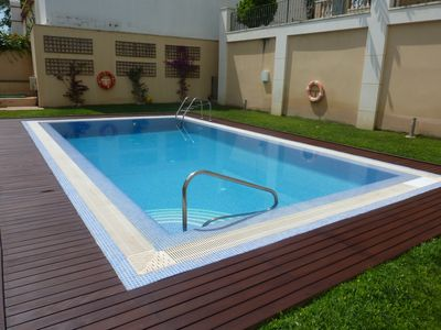 Photo for 3BR House Vacation Rental in Miami Playa, Tarragona