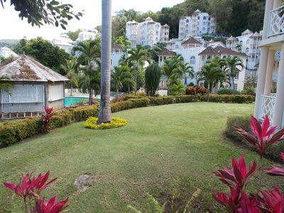 Photo for The Ocean Ridge -  Stylish, Modern Studio Apartment, Central Location, Ocho Rios