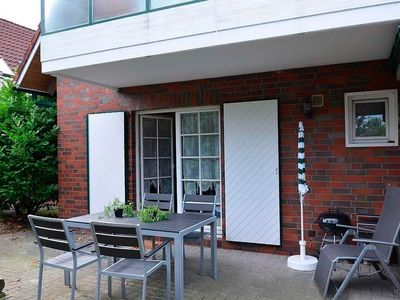 Photo for Apartment / app. for 4 guests with 64m² in Wangerland (75946)