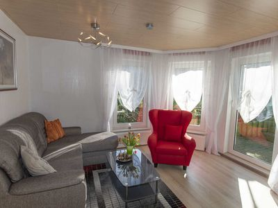 Photo for House - holiday rentals on Burgwall in family Möller