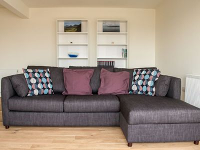 Photo for Vacation home Taigh Uilleim in North East Skye - 4 persons, 2 bedrooms