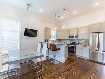 Photo for Newly renovated 2BR/2BA in Downtown NOLA