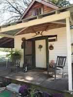 Photo for 1BR Cottage Vacation Rental in Mulberry, Tennessee