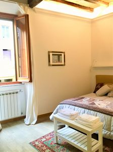 Photo for Central apartment in the heart of the Monti district, 5 minutes from the Colosseum.