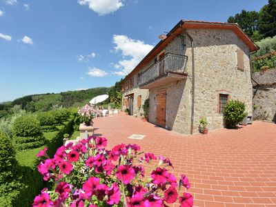 Photo for 4BR Cottage Vacation Rental in PETROGNANO