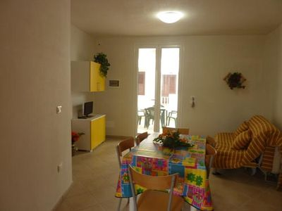 Photo for San seal, apartment about 50 meters from the sea!
