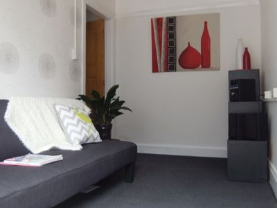 Photo for Lovely Quite Cosy Apartment