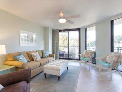 Photo for Spring Rates Reduced! Oceanside Shipwatch Villa, Steps to the Beach