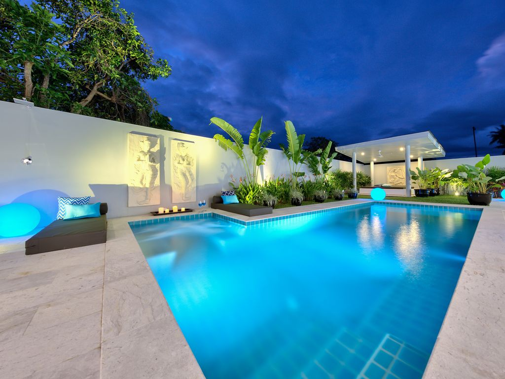 Villa cloud 9 an exclusive and beautifully styled villa for Cloud 9 villas