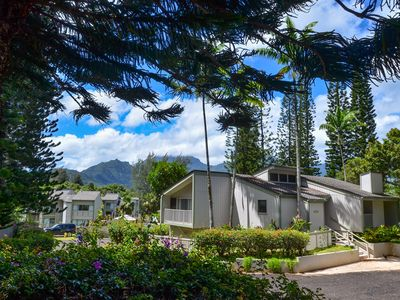 Photo for Free-Standing Units On Gorgeous North Shore Kauai! 5 Minute Drive to Hanalei Ba