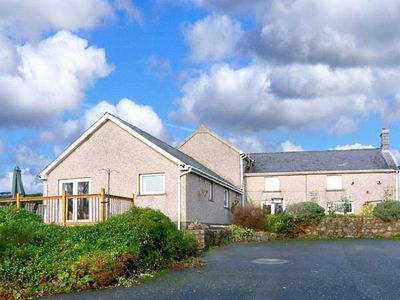 Photo for 2BR Cottage Vacation Rental in Carmarthen