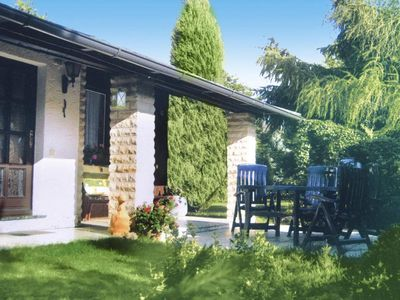 Photo for holiday home Am Rosabach, Schmalkalden  in Thüringer Wald - 4 persons, 2 bedrooms