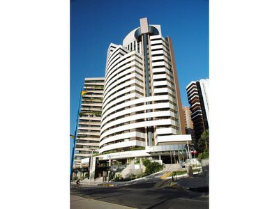 Photo for Flat with sea view in Fortaleza 213 Beira Mar (inside famous hotel)