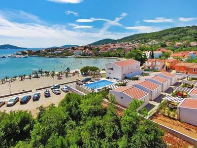 Photo for Holiday resort Vile Dalmacija, Preko  in Norddalmatien - 4 persons, 1 bedroom