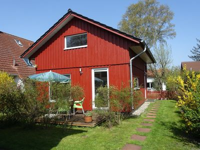 Photo for Holiday home for 3 guests with 60m² in Prerow (116962)