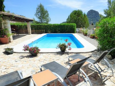 Photo for House Galilea for 2 - 8 people with 3 bedrooms - Holiday home